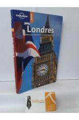 LONDRES. LONELY PLANET