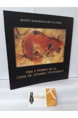 VIDA Y MUERTE EN LA CUEVA DE ALTAMIRA (CANTABRIA)