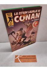 SUPER CONAN 7: EL COLOSO NEGRO. LA ESPADA SALVAJE DE CONAN EL BÁRBARO