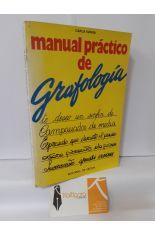 MANUAL PRÁCTICO DE GRAFOLOGÍA