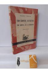 TOM SAWYER, DETECTIVE - TOM SAWYER, EN EL EXTRANJERO