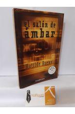 EL SALÓN DE ÁMBAR