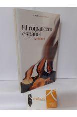 EL ROMANCERO ESPAÑOL