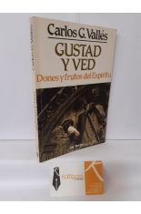 GUSTAD Y VED. DONES Y FRUTOS DEL ESPÍRITU
