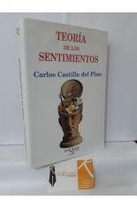 TEORÍA DE LOS SENTIMIENTOS