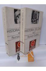 HISTORIA DEL CINE (2 VOLÚMENES)