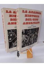 LA AZAROSA HISTORIA DEL CINE AMERICANO (2 VOLÚMENES)