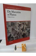 DE MARATÓN A PLATEA. LAS GUERRAS MÉDICAS I