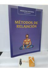 MÉTODOS DE RELAJACIÓN. MEDICINA NATURAL