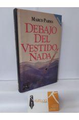 DEBAJO DEL VESTIDO, NADA