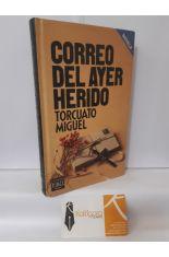 CORREO DEL AYER HERIDO