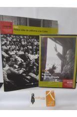 1943 FRANCO VISTE DE UNIFORME A LAS CORTES (LIBRO + DVD)