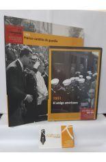 1951 FRANCO CAMBIA DE GUARDIA (LIBRO + DVD)