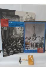 1959 EISENHOWER TRAE A ESPAÑA EL SUEÑO AMERICANO (LIBRO + DVD)