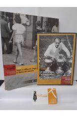 1960 SPAIN IS DIFFERENT: LLEGA LA FIEBRE DEL TURISMO (LIBRO + DVD)