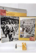 1964 FRANCO CELEBRA SUS XXV AÑOS DE PAZ (LIBRO + DVD)