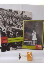 1968 LAS PRIMERAS VÍCTIMAS DE ETA (LIBRO + DVD)