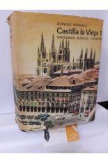 CASTILLA LA VIEJA 1. SANTANDER, BURGOS, LOGROÑO