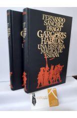 GÁRGORIS Y HABIDIS, UNA HISTORIA MÁGICA DE ESPAÑA (2 TOMOS CON ESTUCHE)