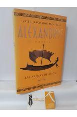 ALEXANDROS II: LAS ARENAS DE AMÓN