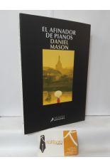 EL AFINADOR DE PIANOS