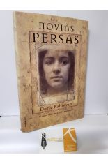 NOVIAS PERSAS