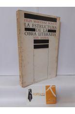 LA ESTRUCTURA DE LA OBRA LITERARIA. UNA INVESTIGACIÓN DE FILOSOFÍA DEL LENGUAJE Y ESTÉTICA