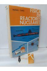 FÍSICA DE REACTORES NUCLEARES