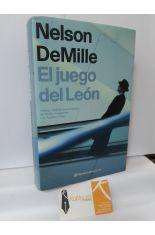 EL JUEGO DEL LEÓN