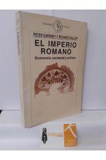 EL IMPERIO ROMANO. ECONOMÍA, SOCIEDAD Y CULTURA