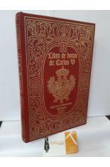 LIBRO DE HORAS DE CARLOS V. COLECCIÓN DE MANUSCRITOS MEDIEVALES