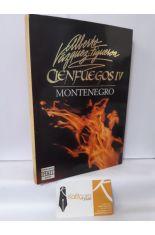 MONTENEGRO. CIENFUEGOS IV