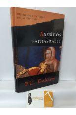 ASESINOS FANTASMALES