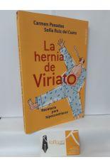LA HERNIA DE VIRIATO, RECETARIO PARA HIPOCONDRÍACOS