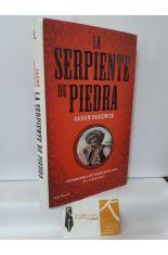 LA SERPIENTE DE PIEDRA