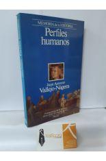 PERFILES HUMANOS