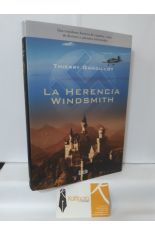 LA HERENCIA WINDSMITH