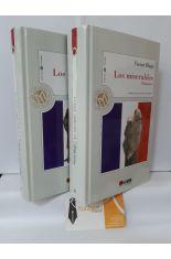 LOS MISERABLES (2 TOMOS)