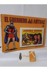 EL GUERRERO DEL ANTIFAZ 35