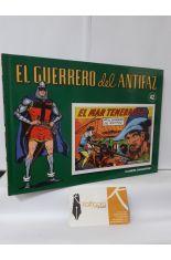 EL GUERRERO DEL ANTIFAZ 42