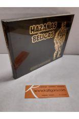 HAZAÑAS BÉLICAS 5. EDICIÓN COLECCIONISTAS