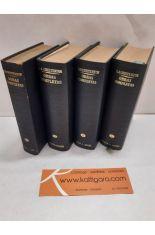 OBRAS COMPLETAS (TOMOS I, II, III, IV)