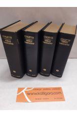 OBRAS COMPLETAS (4 TOMOS)