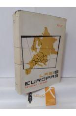 LAS 19 EUROPAS