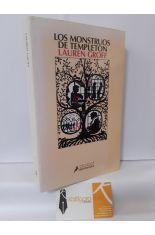 LOS MONSTRUOS DE TEMPLETON