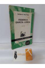 FEDERICO GARCÍA LORCA. SU OBRA E INFLUENCIA EN LA POESÍA ESPAÑOLA