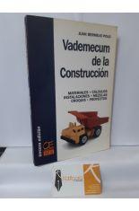 VADÉMECUM DE LA CONSTRUCCIÓN