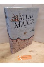 ATLAS MAIOR 1665