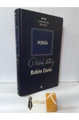 POESÍA DE RUBÉN DARÍO