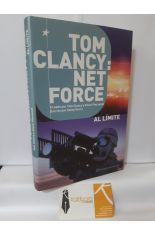 NET FORCE, AL LÍMITE